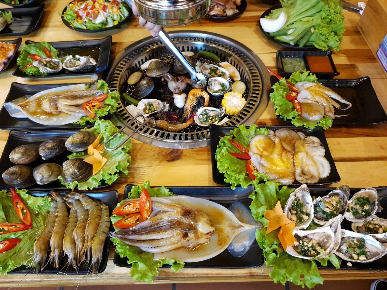 Top 20 quán ăn ngon nhất Hà Nội ngon quên lối về