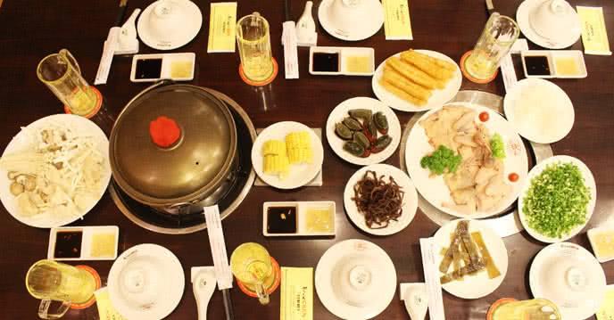 Nhà hàng CHEN