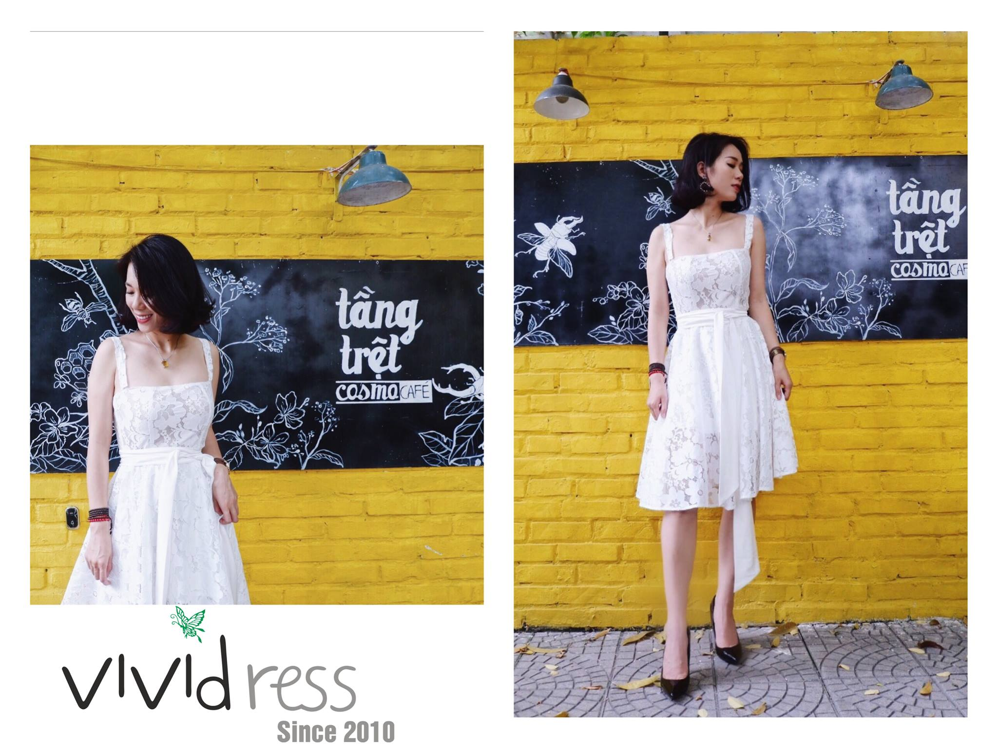 Vividress Shop