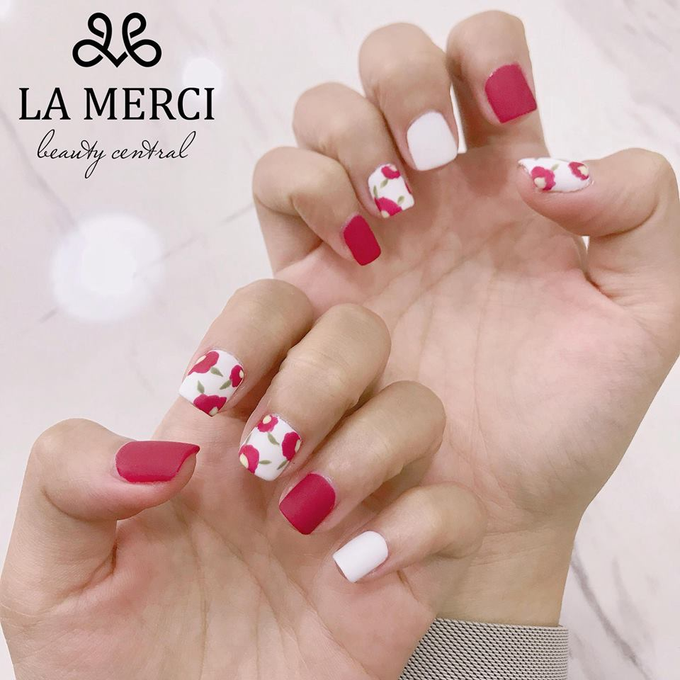 La MerCi Beauty Central