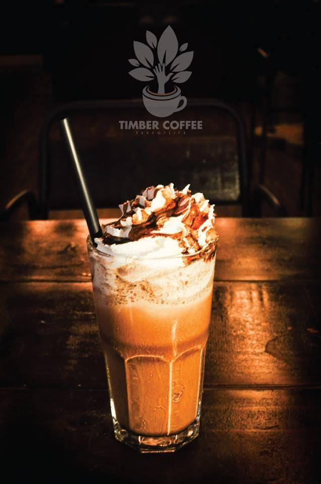 Timber Coffee