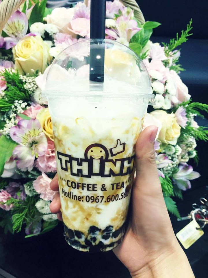 Thính Coffee & Tea