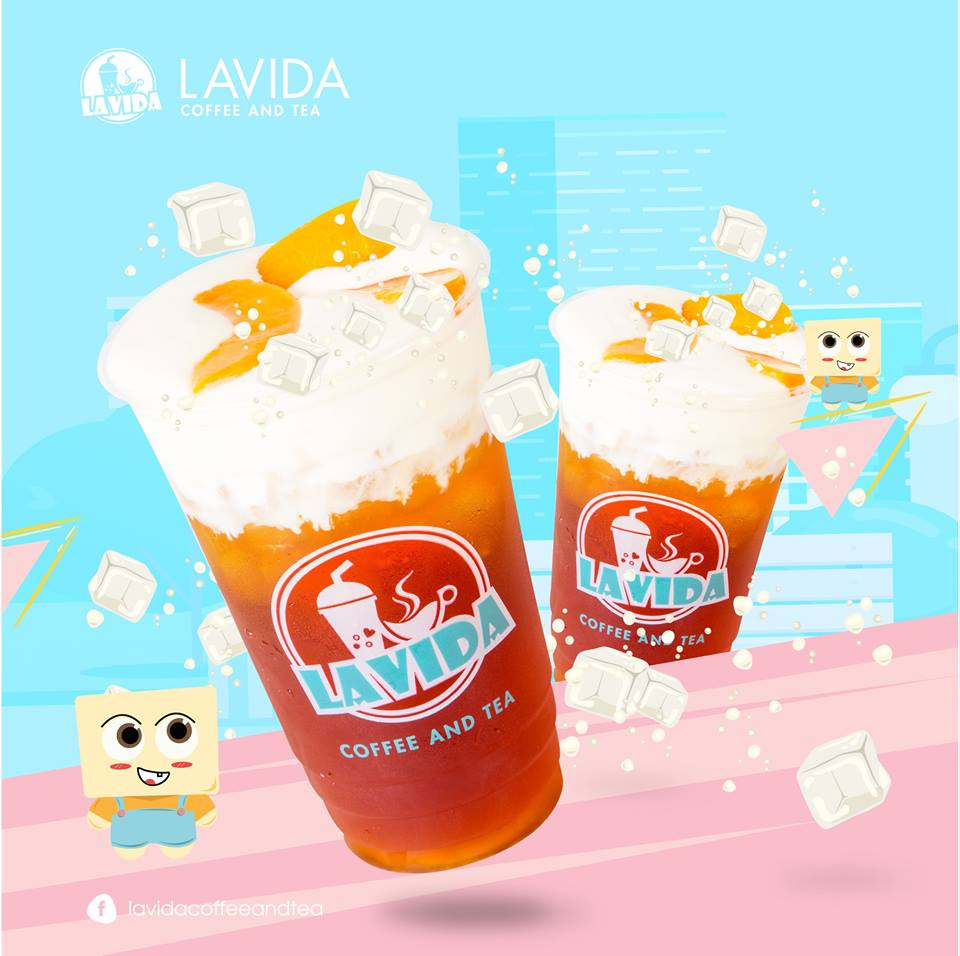 LaViDa Coffee and Tea
