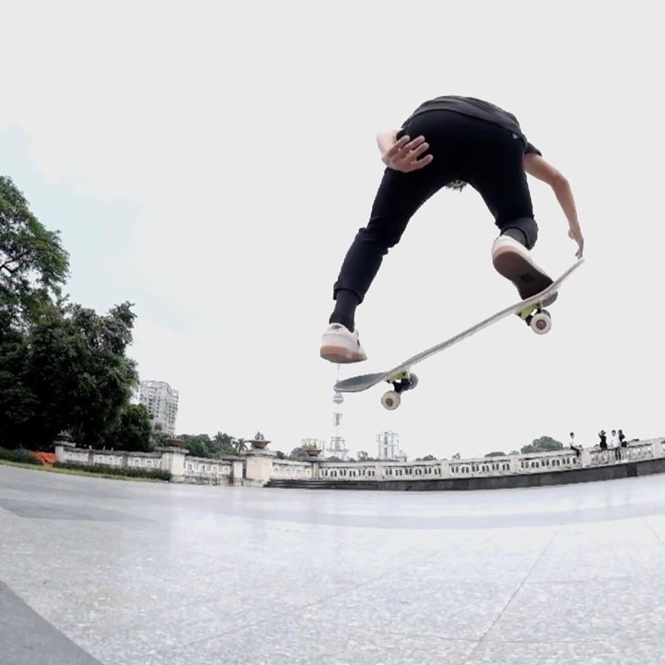 LB skateshop