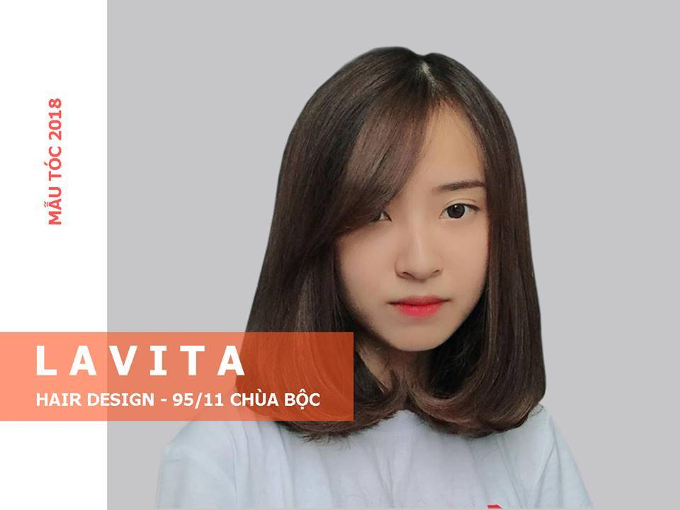 Lavita Hair Design