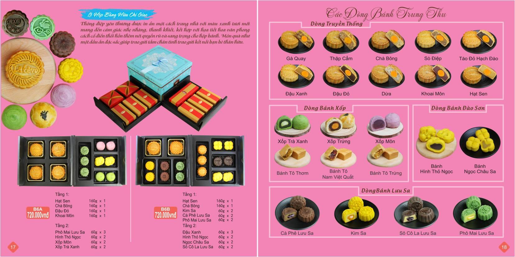 Lafeve Bakery