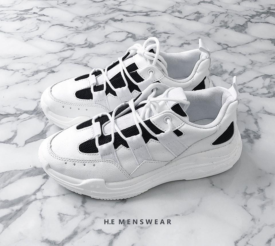 H.E Menswear