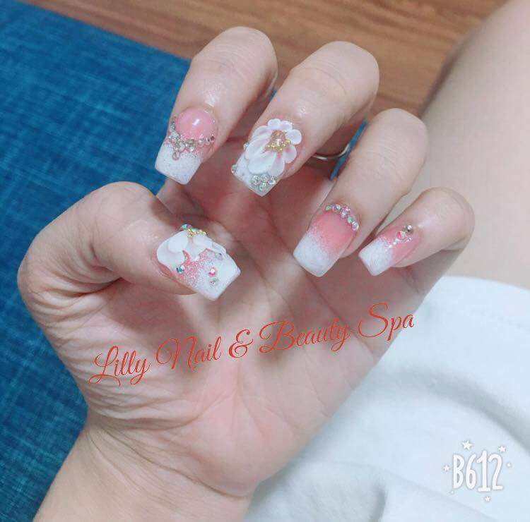 Lilly Nail & Beauty Spa