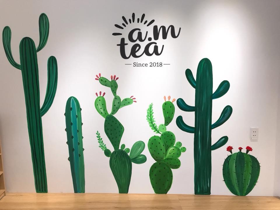 A.m Tea