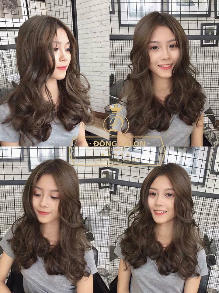 Hair Salon Đồng Group