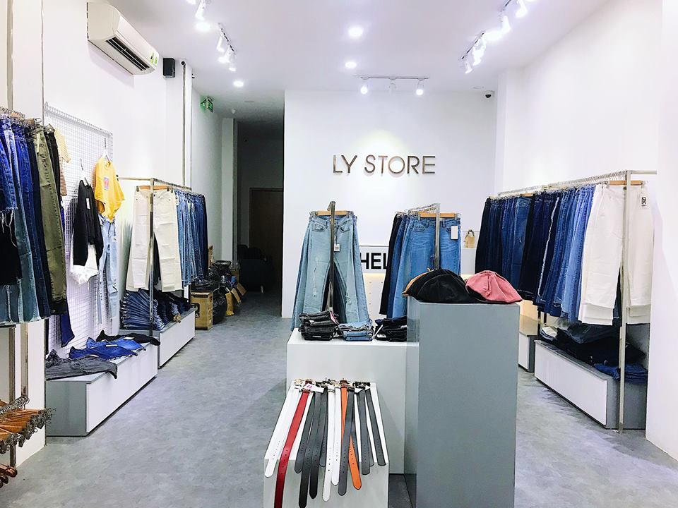 Ly Store