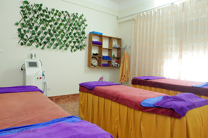 Thảo Dung Clinic & Spa