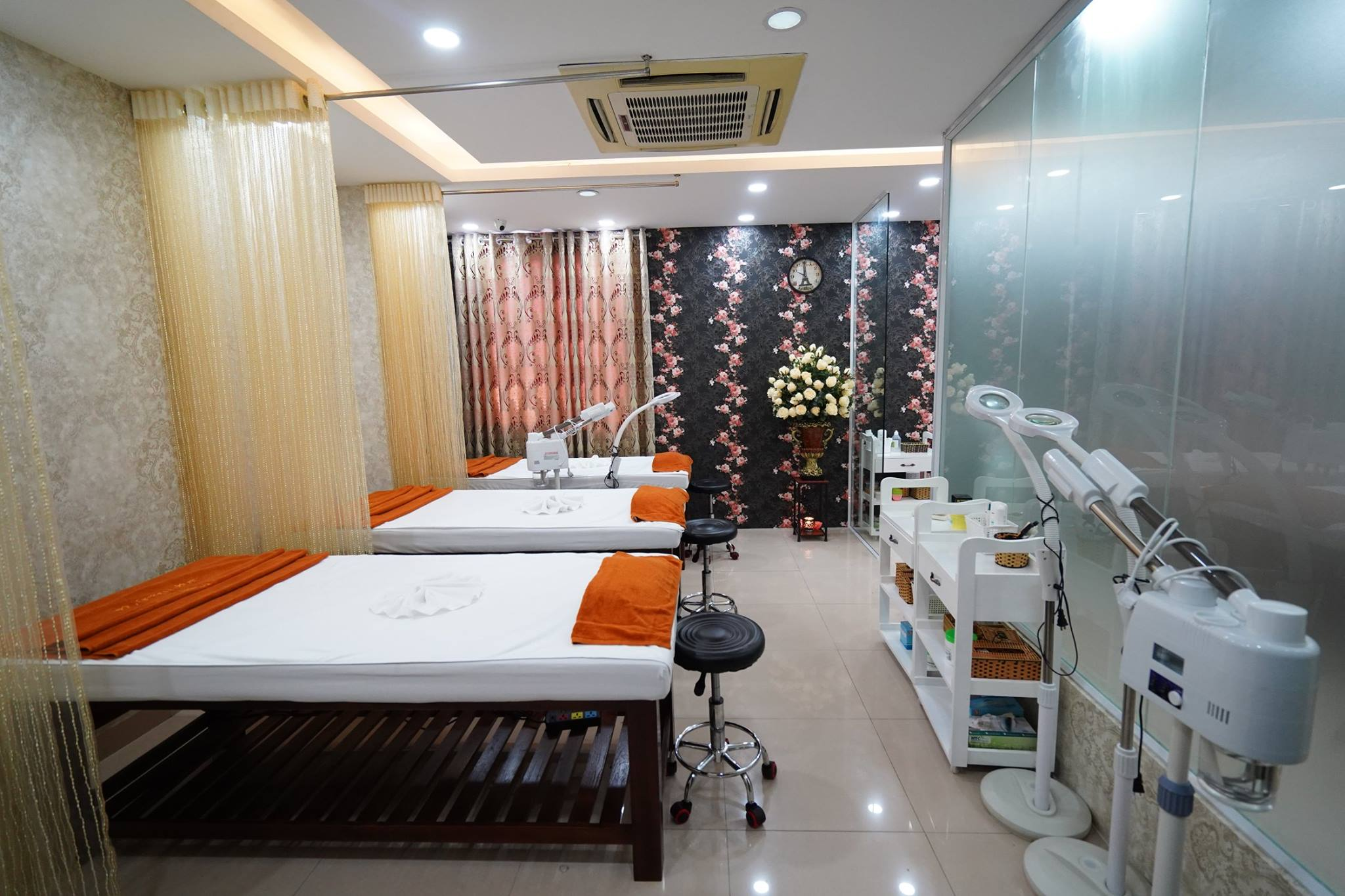 Jangmi Beauty Spa