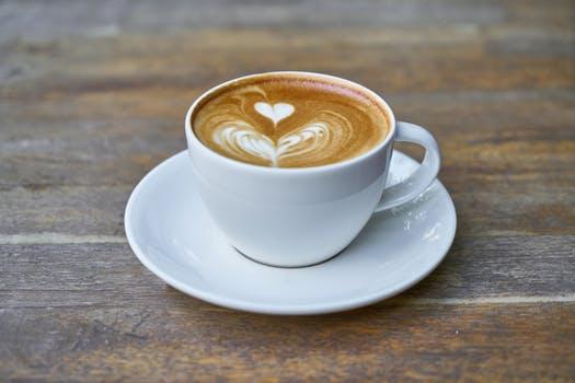 Ghiền - Coffee & Tea