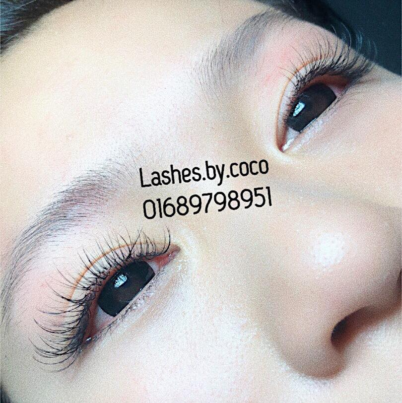 Lashes By CoCo