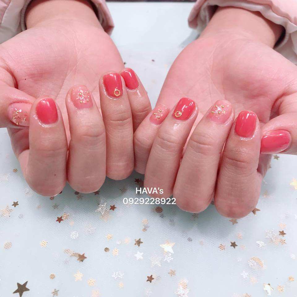 Hava's Nail Beauty Spa