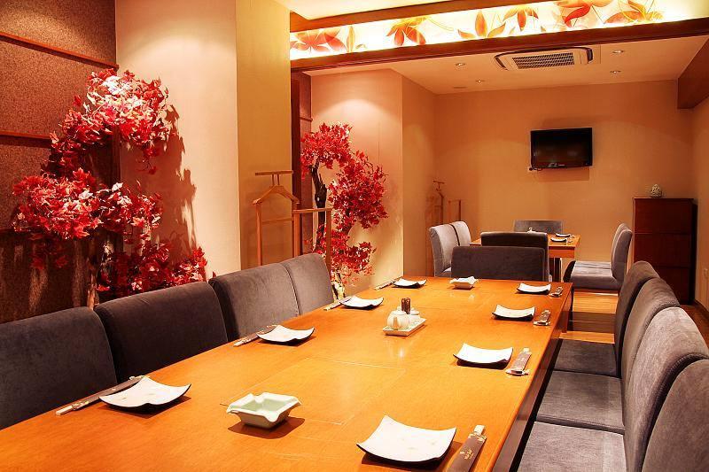 Wabi Sabi Japanese Restaurant