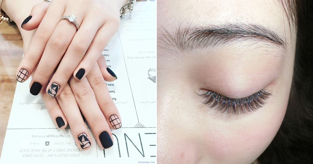 COCO NAILS & LASHES