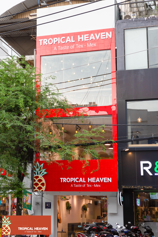 Cửa hàng Tropical Heaven