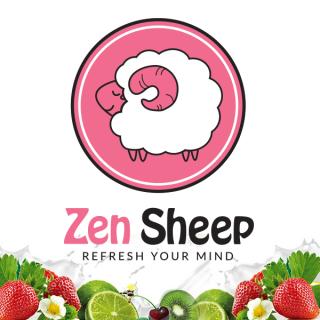 Zen Sheep Tea