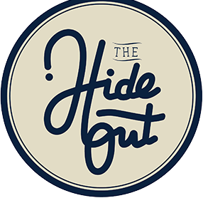 The Hideout Coffee & Desserts