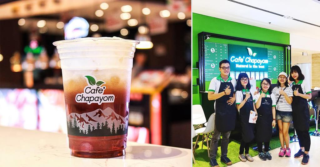 Café Chapayom