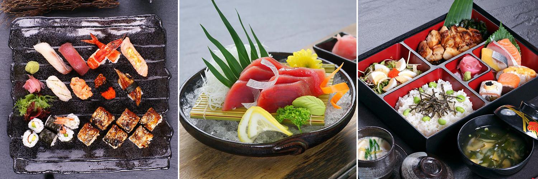 Kisu Sushi