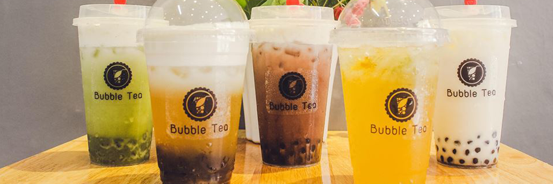 Bubble Tea