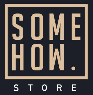 SomeHow Store