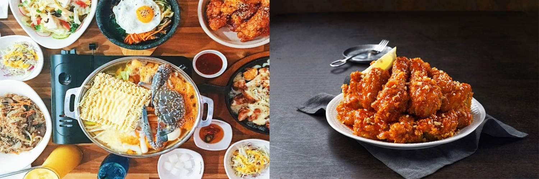 DON Chicken Vietnam