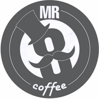 Mr 8 COFFEE