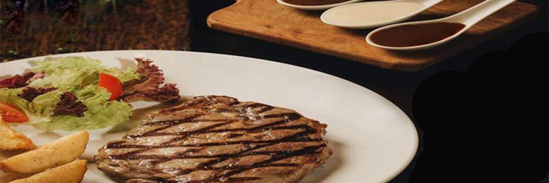 SOHO Steak