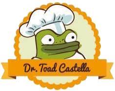 Dr TOAD Castella