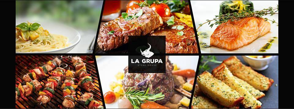 La Grupa Steak House