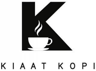 Kiaat Kopi