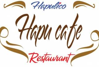 Hapu Cafe - Restaurant