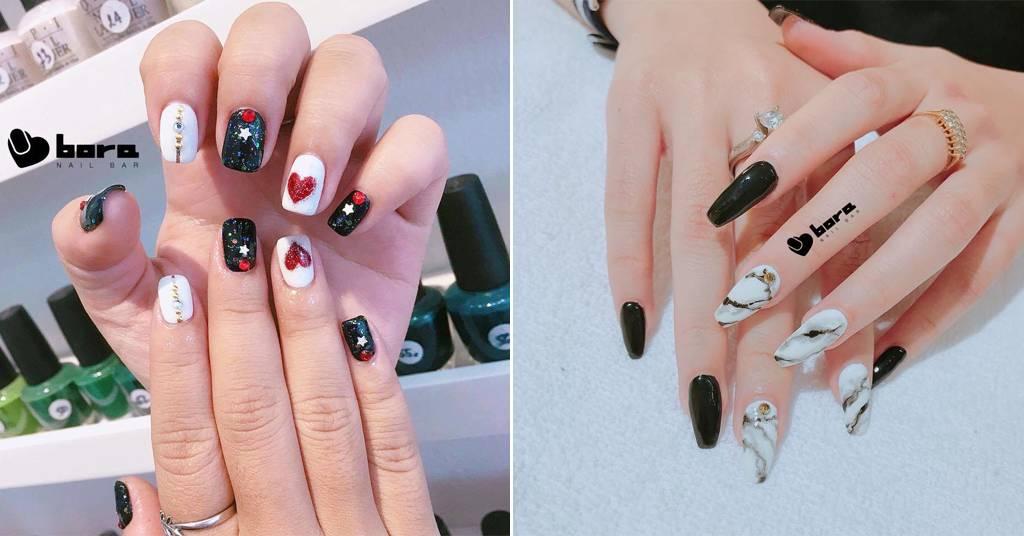 BORA nail bar