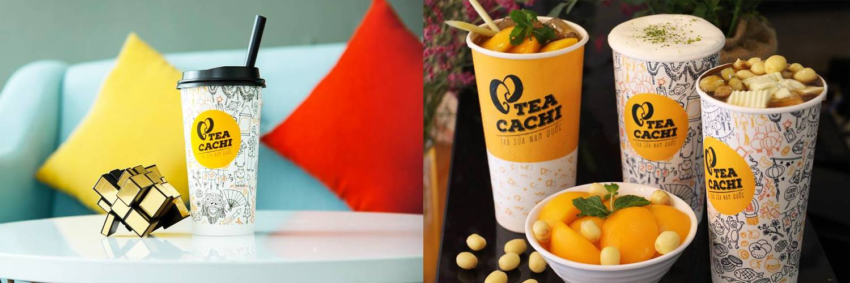 Cachi Tea Home