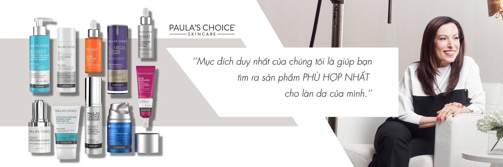 Paula's Choice Vietnam
