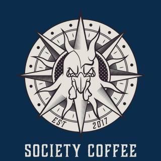 Society Coffee