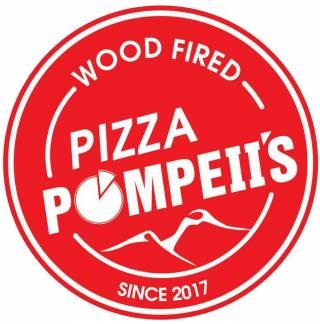 PIZZA POMPEII'S