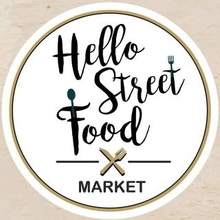 Hello Street Food Market