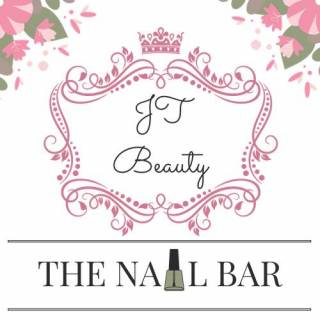 The Bar Nail - by JT beauty