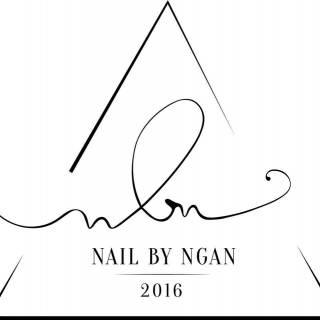 Nail by Ngân
