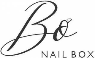 Bơ Nail Box