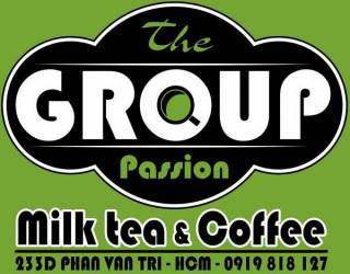 The Group Passion - Milk Tea & Coffee