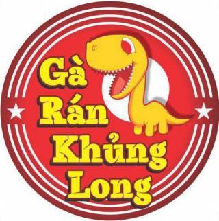 Gà Rán Khủng Long