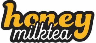 Honey Milktea