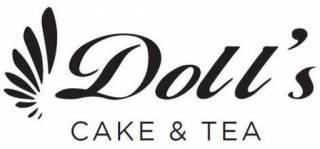 Doll's Cake & Tea