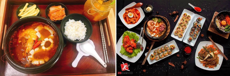 Kim Korean Food